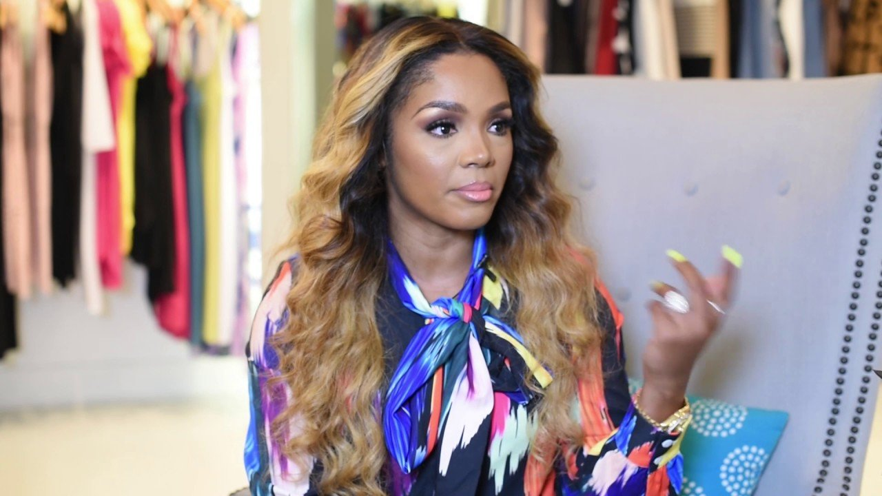 Rasheeda Frost Shares An Intense Workout Session – See her Video Here