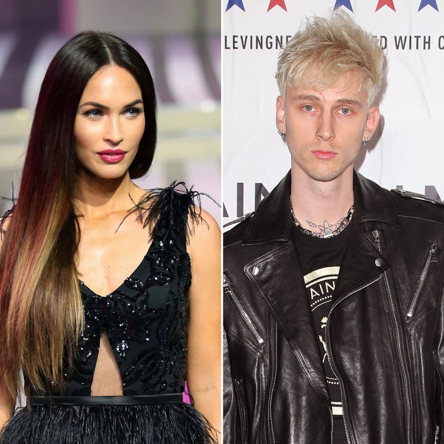Megan Fox And Machine Gun Kelly Are Reportedly 'Open' To Getting Married!