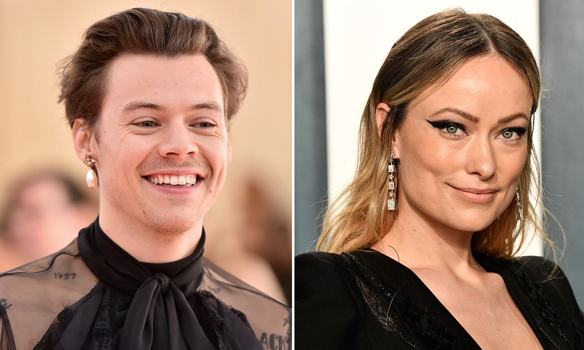 Harry Styles Reportedly 'Highly Unlikely' To Talk About His And Olivia Wilde's Romance Publicly – Here's Why!