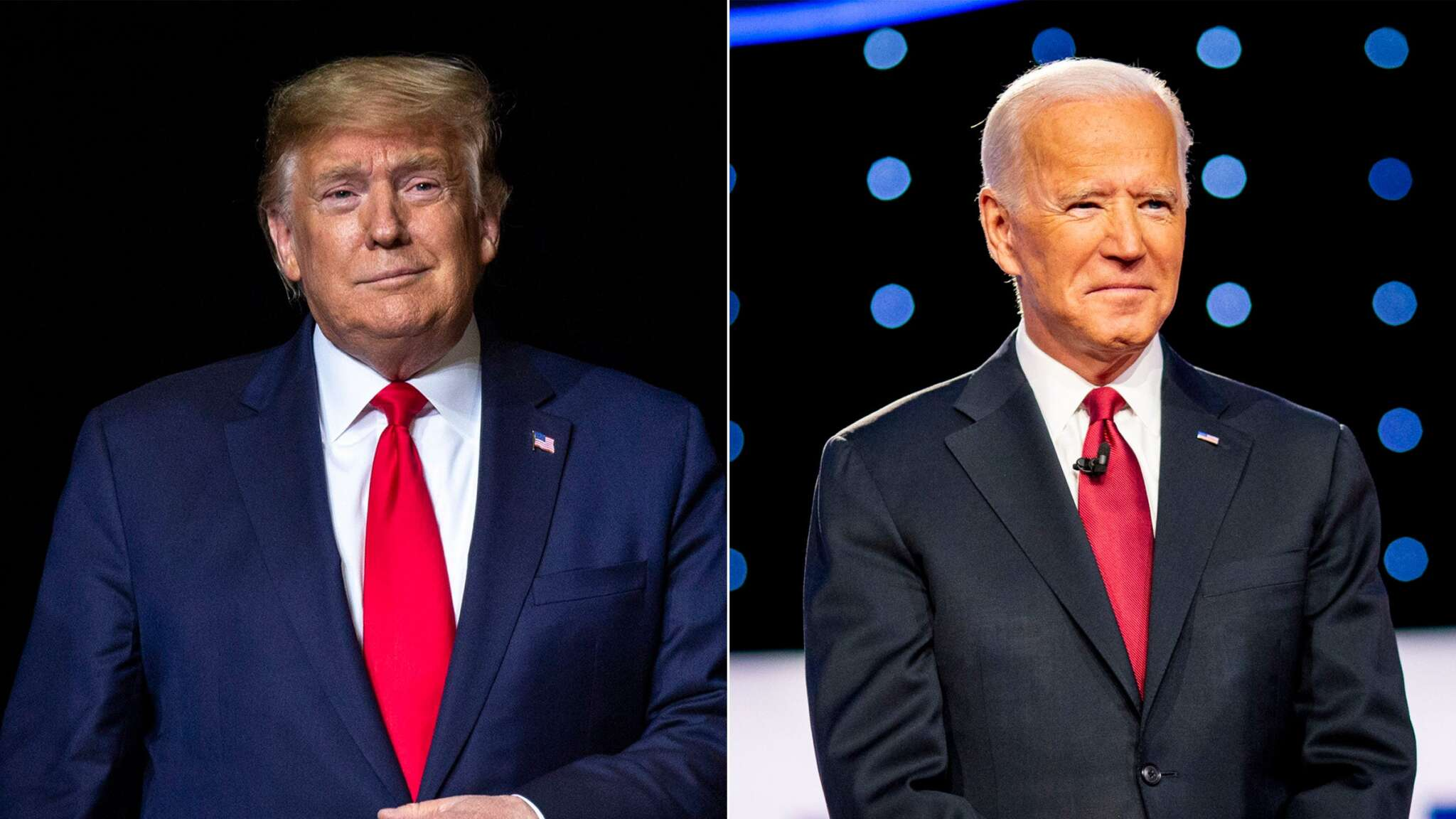 Donald Trump Says He Won't Be At Joe Biden's Inauguration And The President-Elect Claps Back – That's 'A Good Thing!'