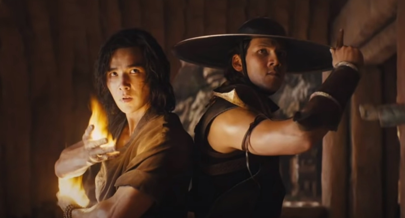 The Upcoming Mortal Kombat Reboot Has New Screenshots Out Now, Along With Story Details
