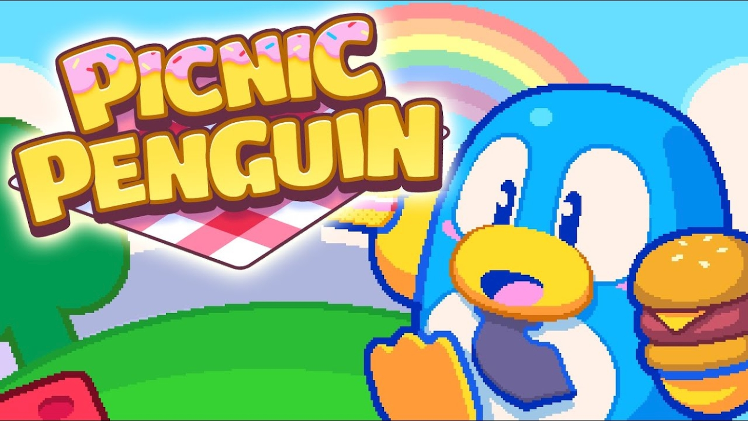 Neutronized's Picnic Penguin Lanches On Mobile This Week