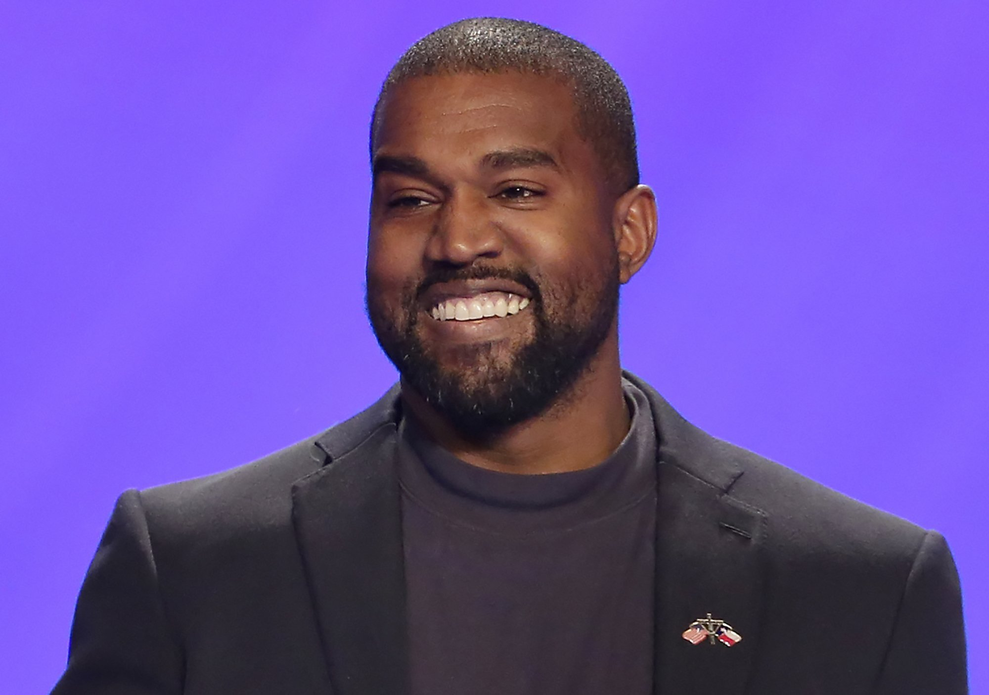Kanye West Is Happiest At His Ranch While He And Kim Kardashian Continue To Live Separate Lives – He Has No Plans To Return To LA!
