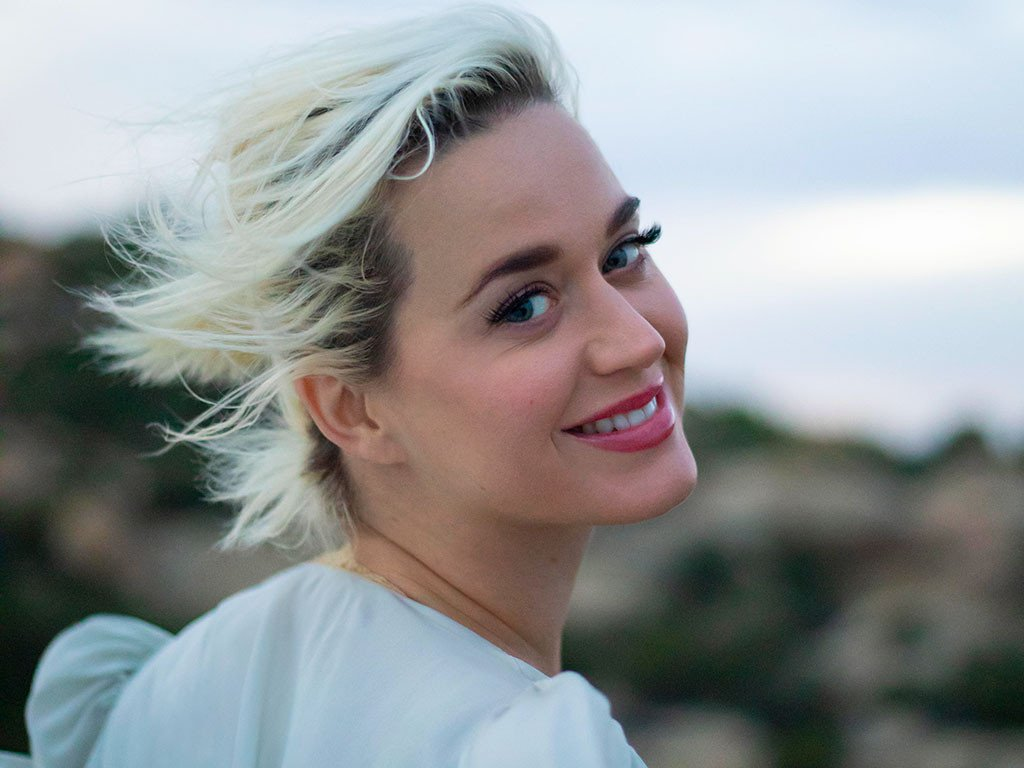 Katy Perry Opens Up About Motherhood – Here's How Her Daughter Has Changed Her Life!