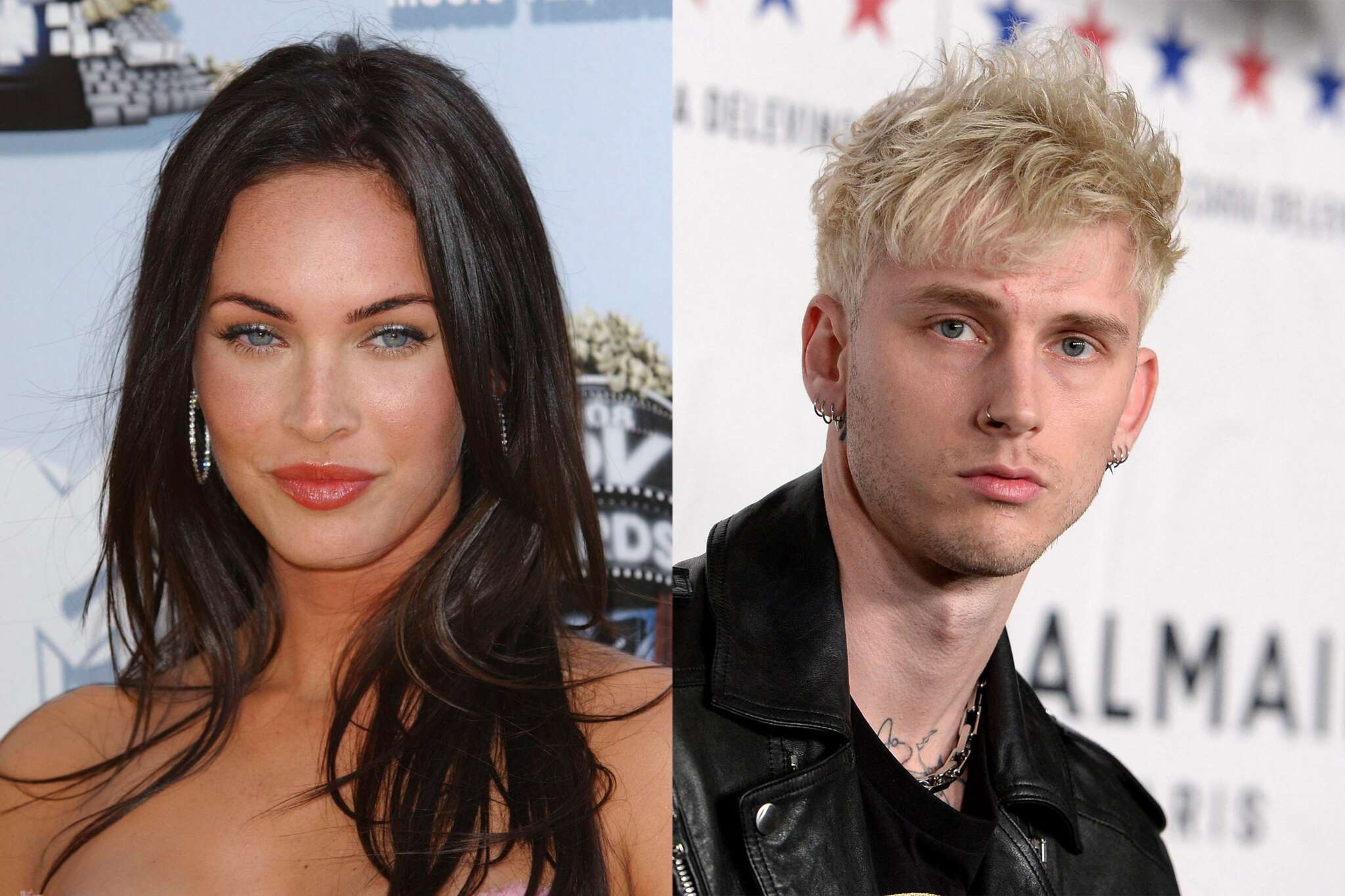 Megan Fox Helping Machine Gun Kelly Deal With His Father's Passing – Here's How!