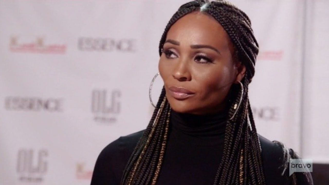 Cynthia Bailey Is Asking For Justice – Check Out The Clip That She Shared On Her Social Media Account