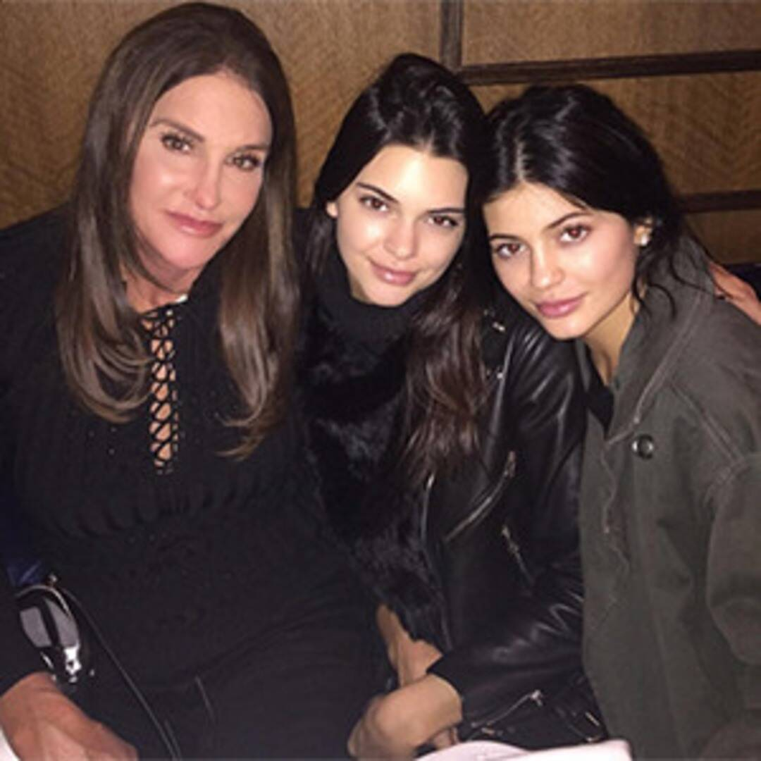 KUWTK: Caitlyn Jenner Admits She Has A Closer Bond With Kylie Than With Kendall – Here's Why!