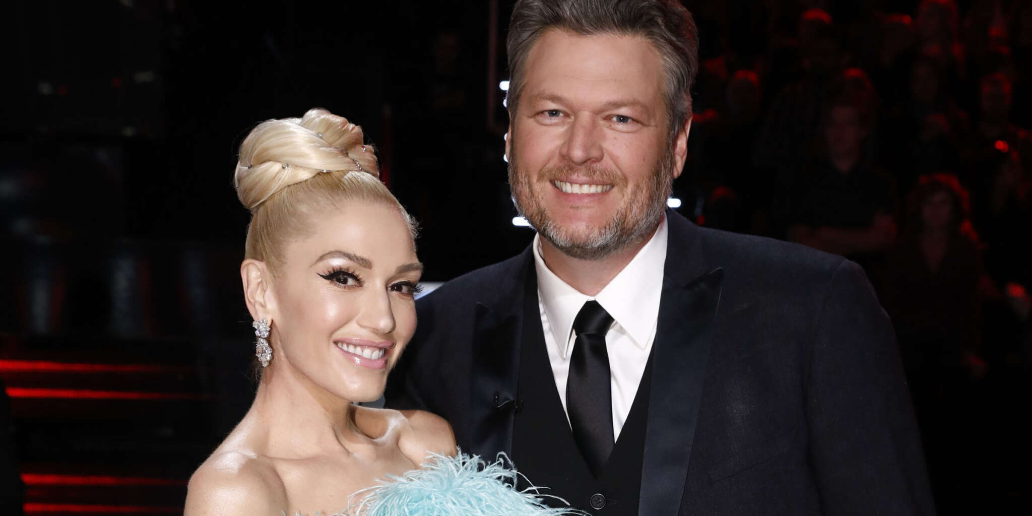 Gwen Stefani Reveals Exclusive Details About Her Engagement – Says That Both She And Blake Shelton 'Started Bawling!'
