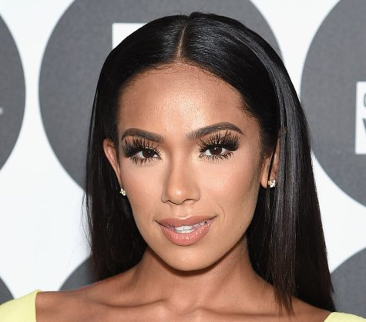 Erica Mena Breaks The Internet And Poses Topless – Check Out Her Racy Photo Here