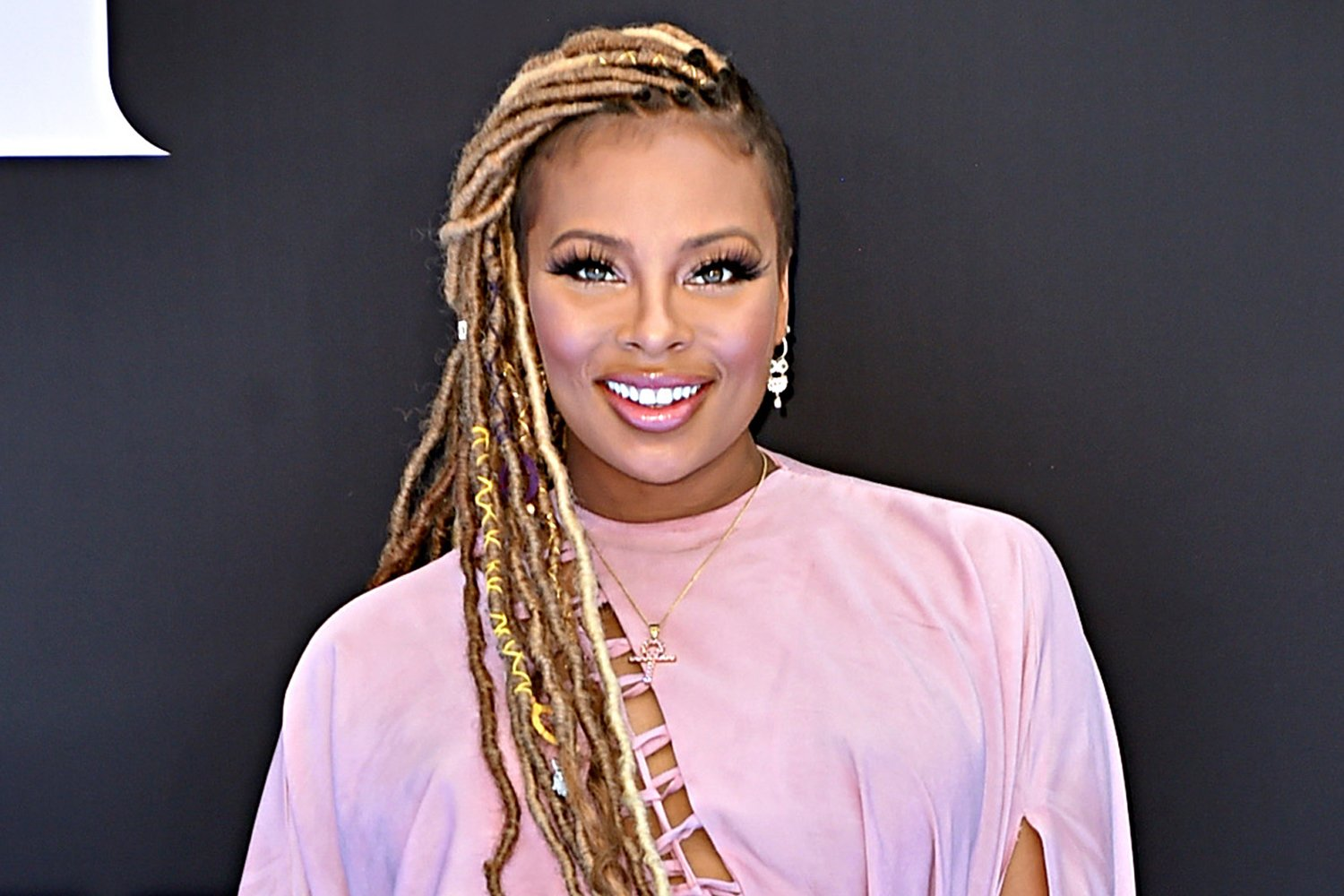 Eva Marcille Makes Fans' Day With Her Latest Video