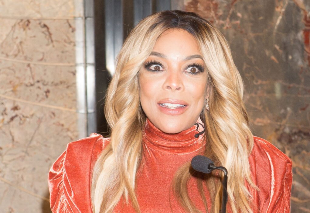 Wendy Williams Claims She Hooked Up With Rapper Method Man During The 'Coke Days'