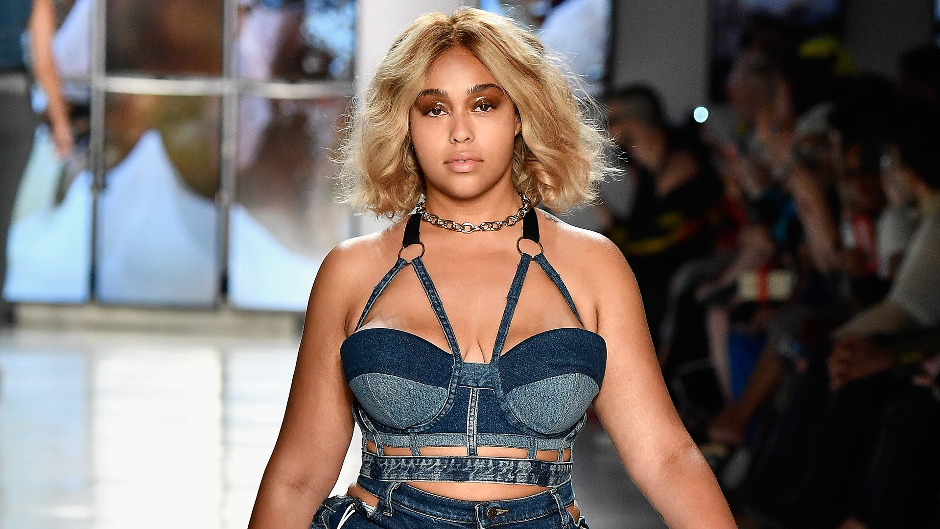 Jordyn Woods Announces A Hilarious Comedy On BET – Check Out Her Message