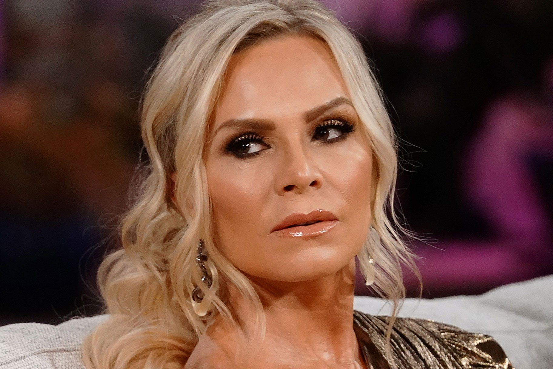 Tamra Judge Would Love To Return To RHOC – She Reportedly Thinks The Show Is A 'Hot Mess' Without Her