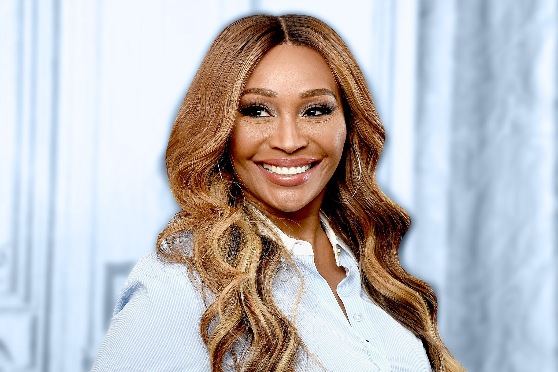 Cynthia Bailey Shares An Important Message For Fans About The Term 'Privilege'