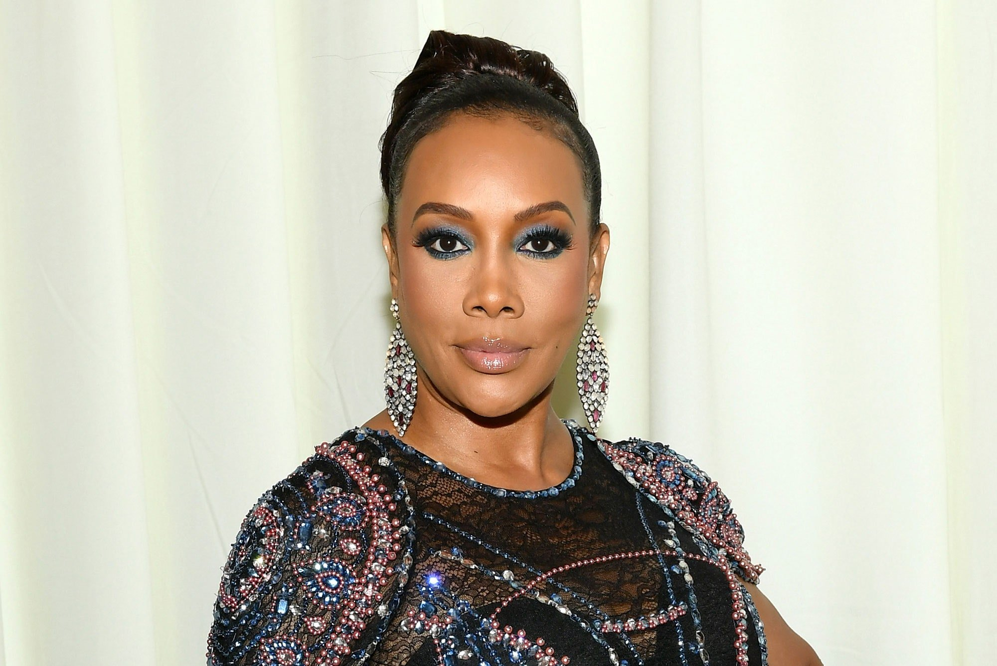 Vivica A. Fox Addresses Young Thug's Level Of Attractiveness – See The Clip
