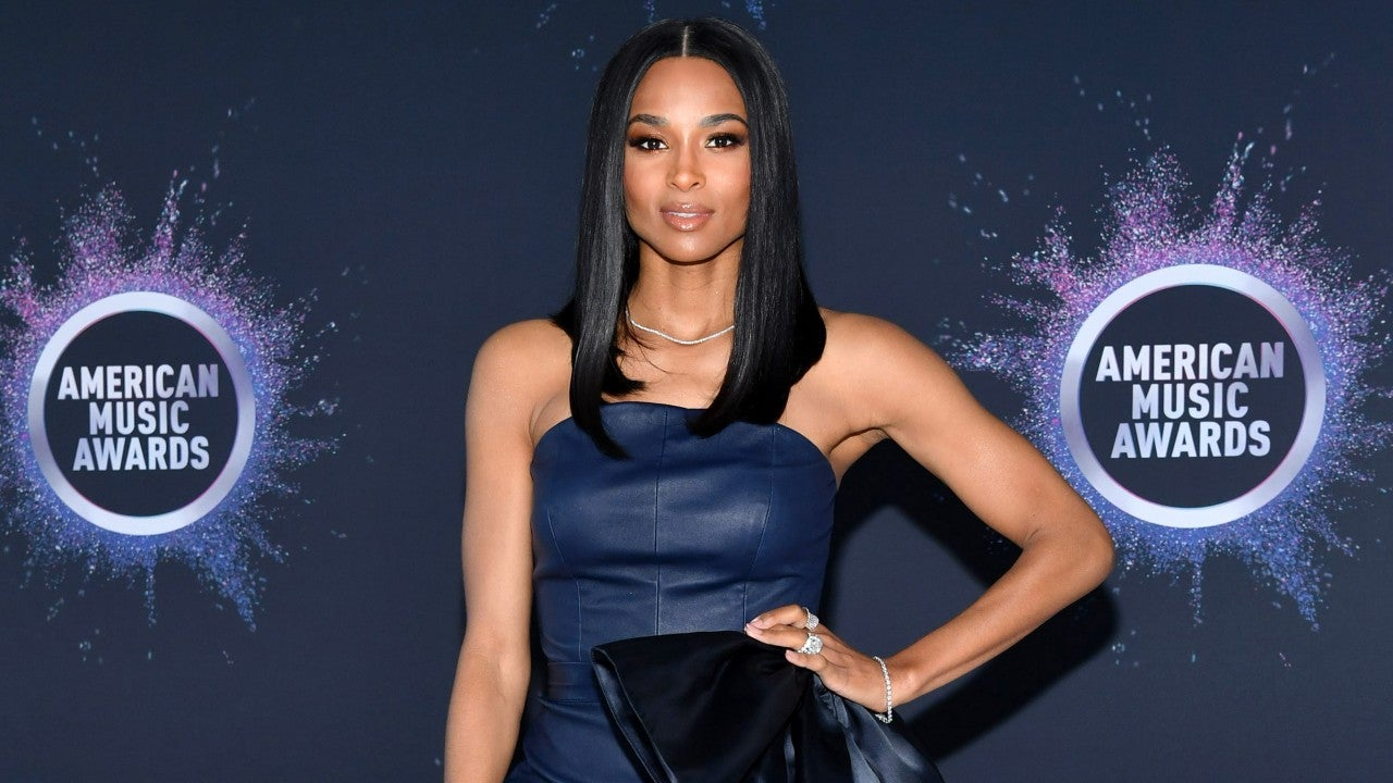 Ciara Says She's Lost 28 Pounds Since Welcoming Her 3rd Child – Here's How Much More She Wants To Drop!