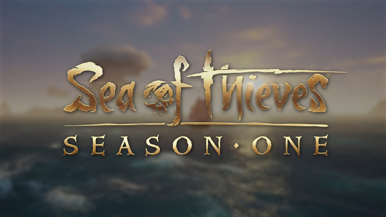 Here's Everything New In Season One Of Sea Of Thieves – New Voyages, Events And Crucial Bug Fixes
