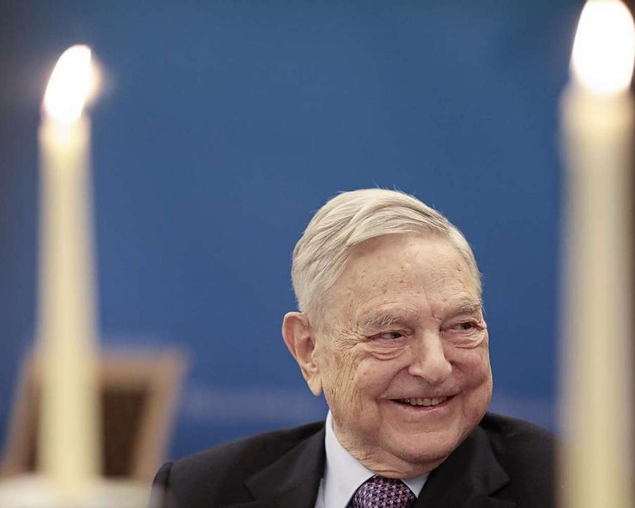 """""""Mark Zuckerberg Should Not Be Left to Control Facebook,"""" George Soros Says — Does He Have a Point?"""