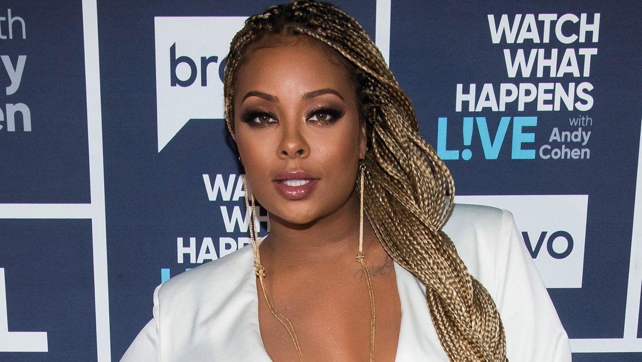 Eva Marcille Makes Fans' Day With An Important Message That She Shared – See The Video