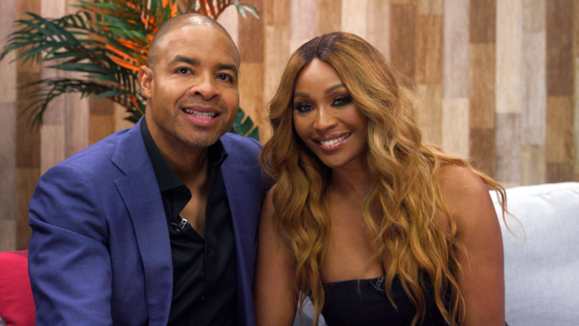 Cynthia Bailey Drops An Optimistic Message About The Future – Check It Out Here