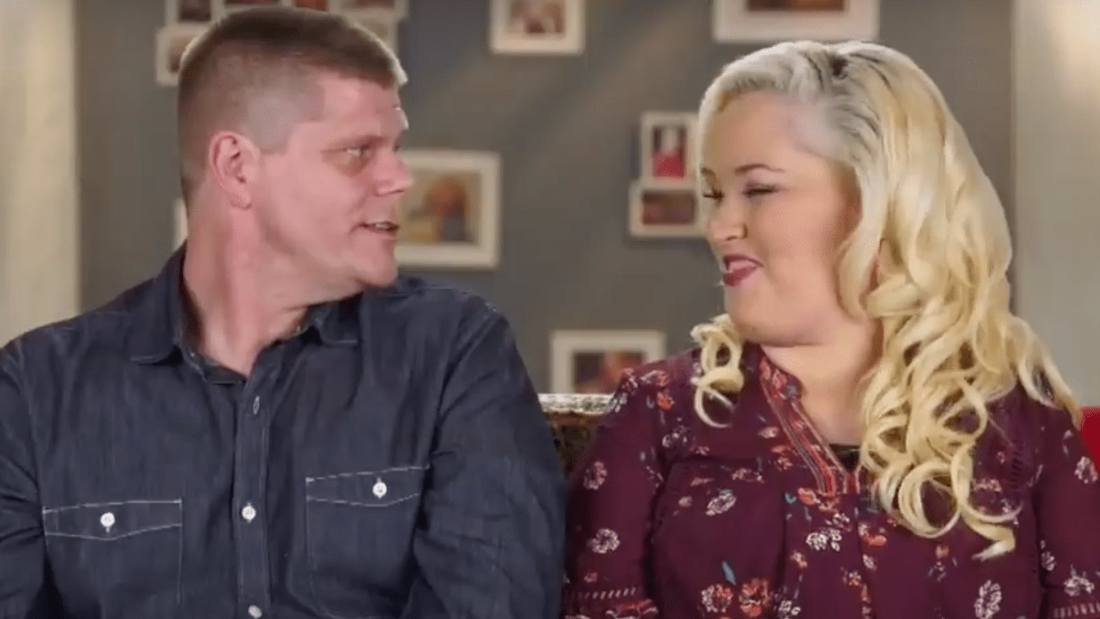 Mama June And BF Geno Doak Mark A Full Year Of Sobriety – Check Out The Sweet Pic And Lengthy Message!