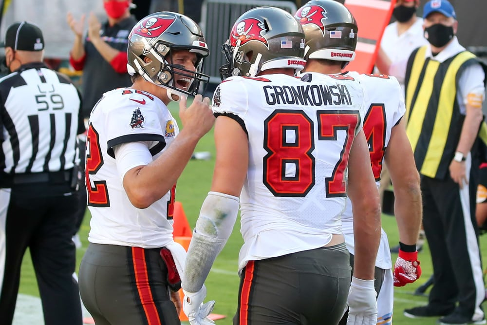 NFC Divisional Round: Buccaneers vs. Saints Preview, Odds and Pick