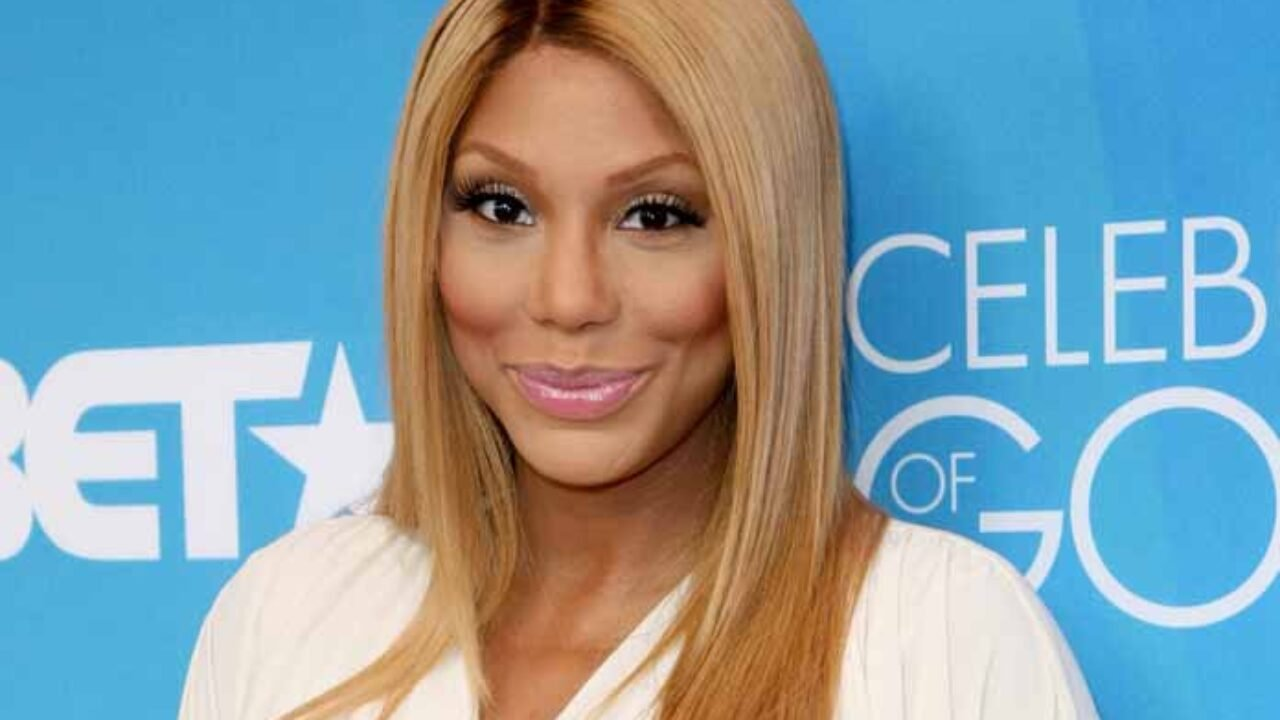 Tamar Braxton And Her Tribe Test Negative For Covid-19 – See Her Looking Gorgeous In This Video