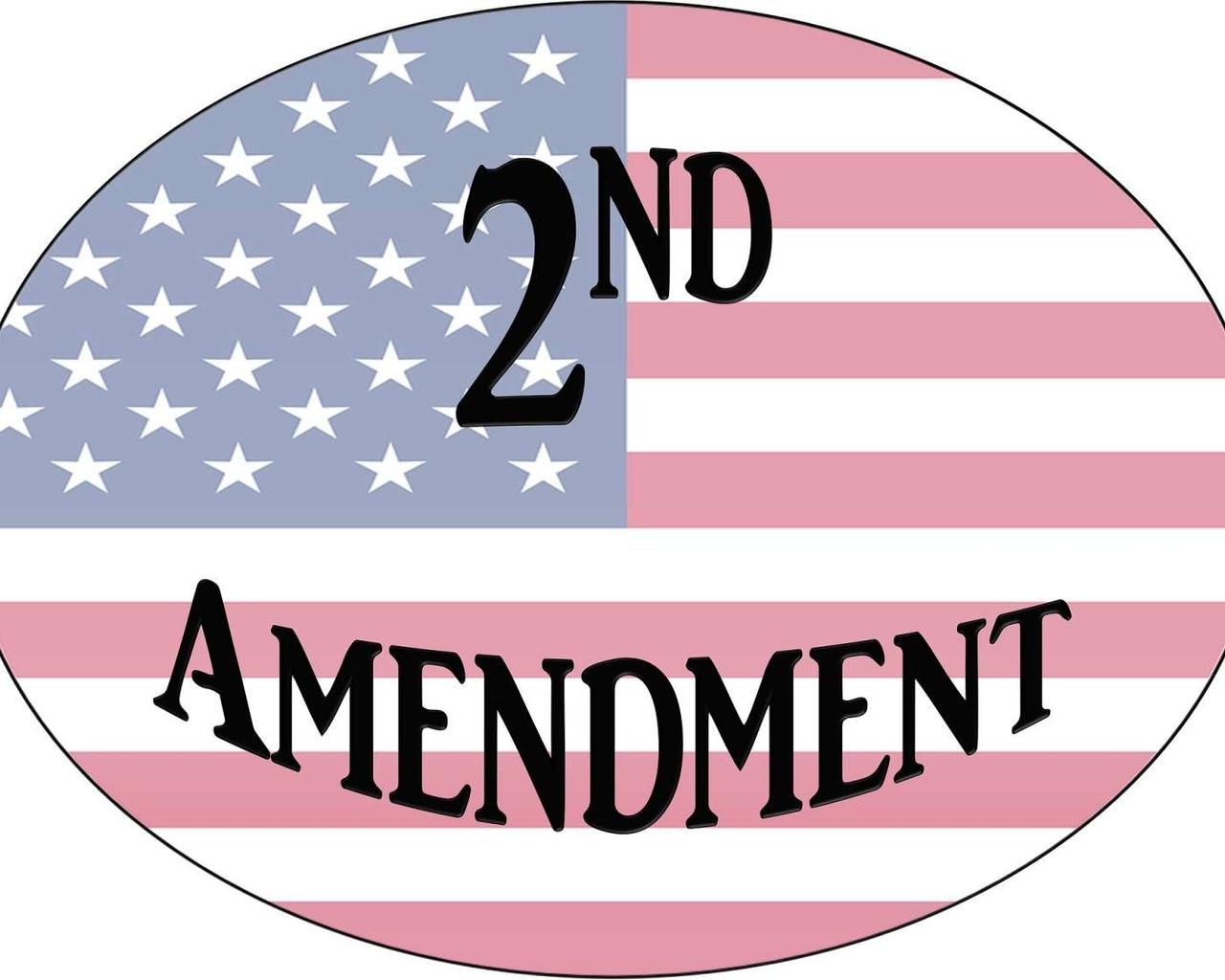 Rally In Virginia On Monday For 2nd Amendment Rights Is A Go—Will Violence Insue?