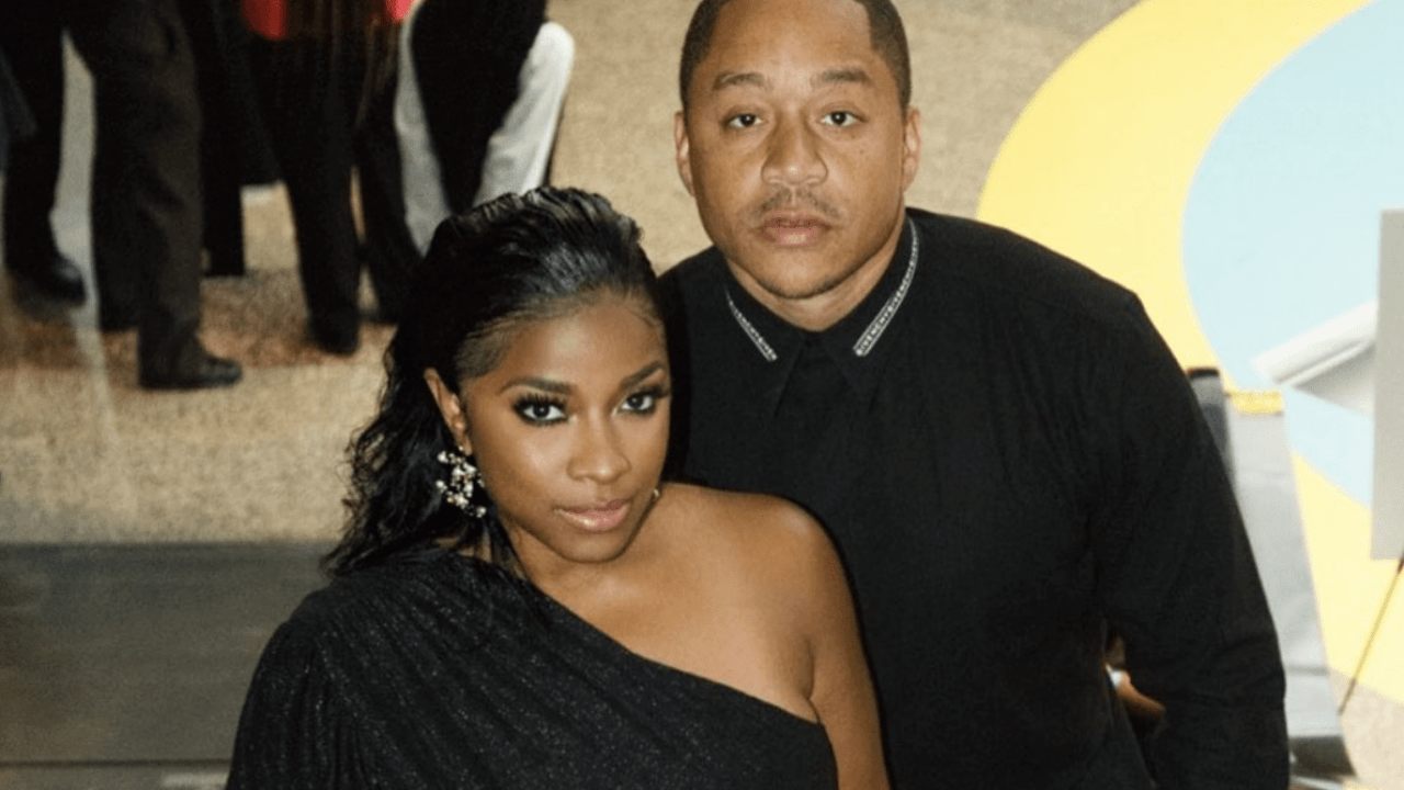 Toya Johnson Gets Back To Exercising Following The Holidays – See Her Video Featuring Robert Rushing