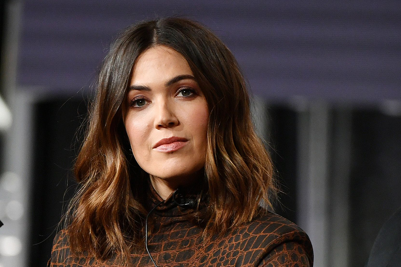 Mandy Moore Opens Up About Her Fertility Issues Before Getting Pregnant – She Was About To Undergo Surgery When She Found Out!