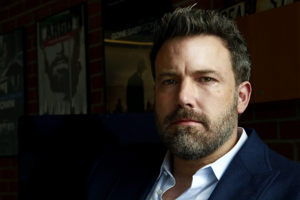 Ben Affleck Says That He Had To 'Re-Make' It In Hollywood After A Series Of Unfortunate Events