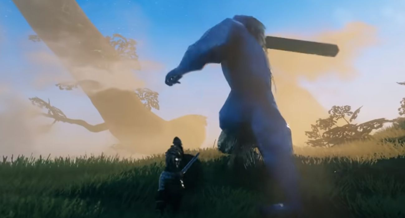 The Viking-Styled Valheim Is Scheduled To Enter Early Access In February