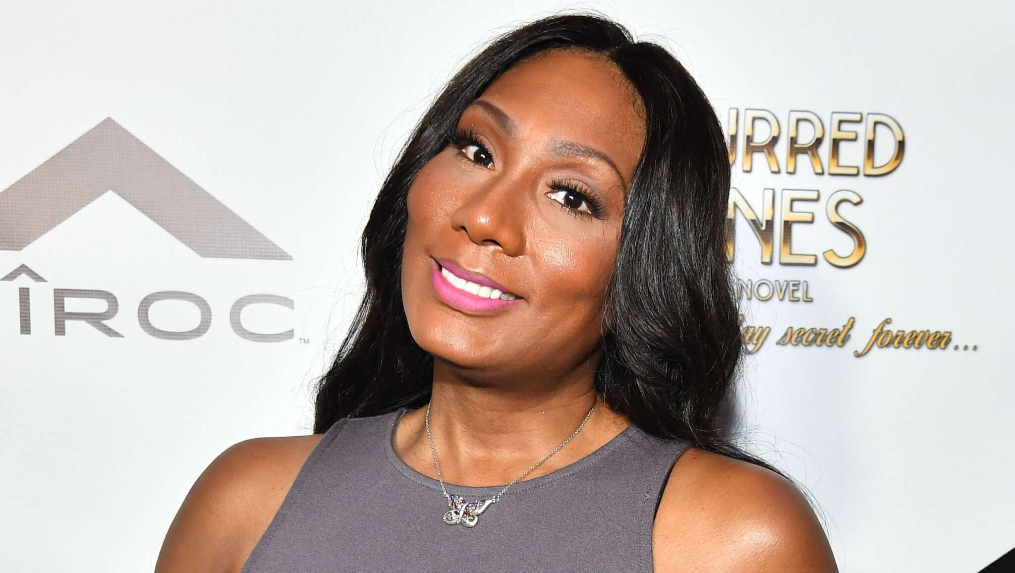 Towanda Braxton Shares A Clip From The Most Hilarious Birthday – See The Video Here