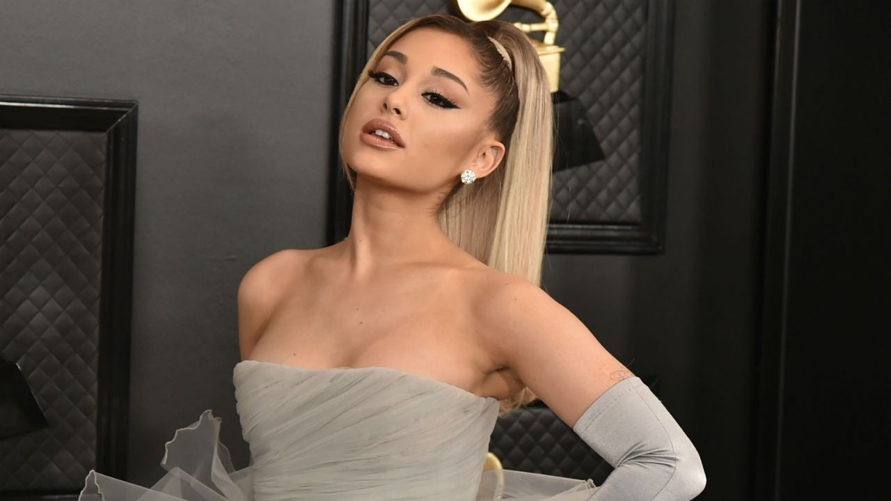Ariana Grande And Dalton Gomez – Friends Fear She Rushed Into Getting Engaged Again!