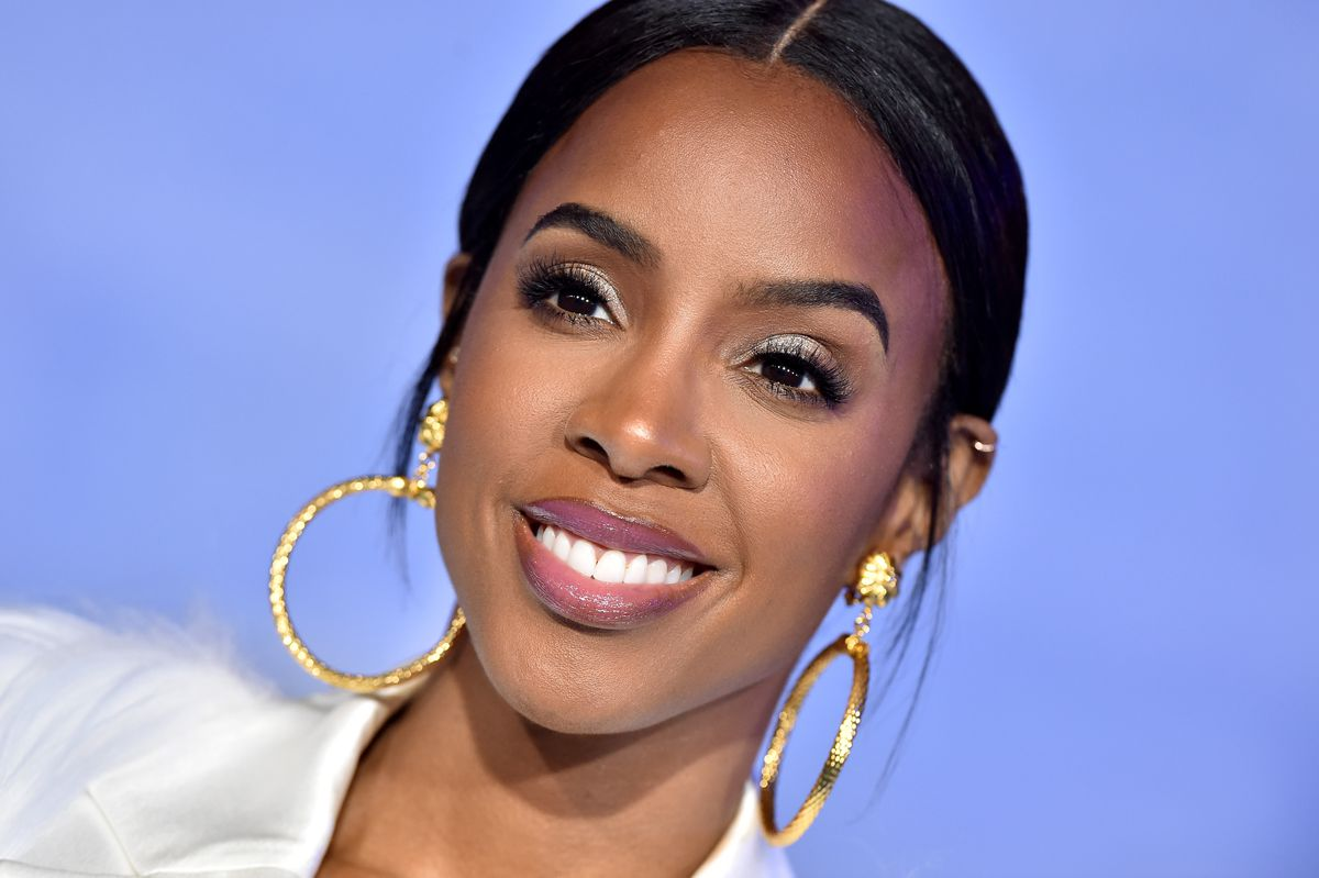 Kelly Rowland Welcomes Second Baby – Check Out The Adorable First Pic She Posted!