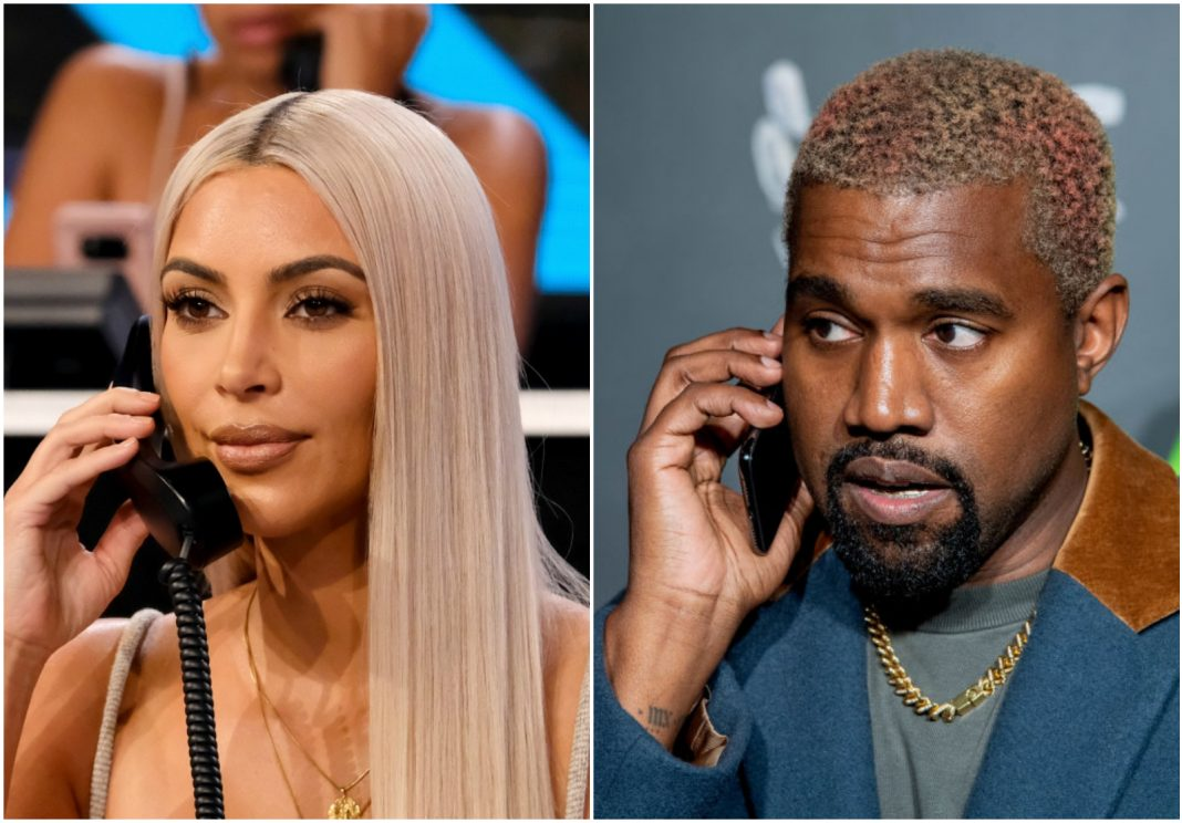 Kim Kardashian And Kanye West: Source Says KUWTK Is A Main Reason They Separated – Here's Why!