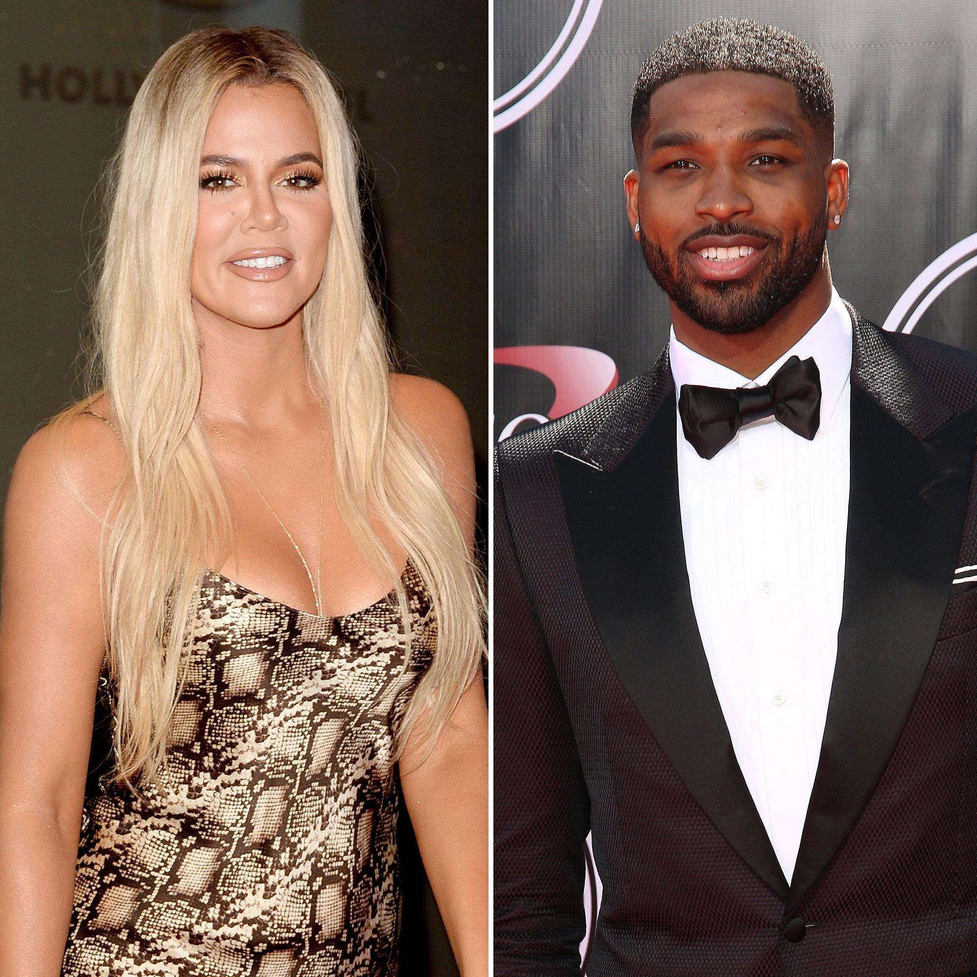 KUWTK: Khloe Kardashian Reportedly 'Open' To Marrying Tristan Thompson!