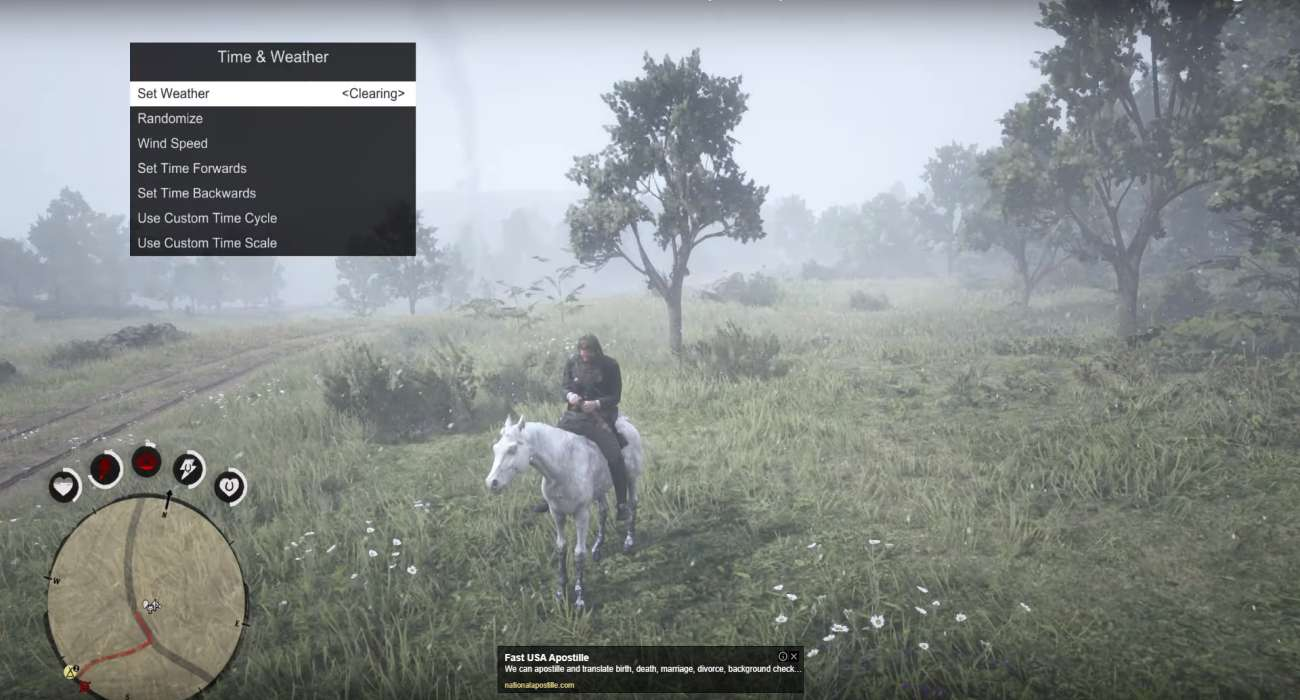 Red Dead Online's Most Recent Update Includes 3 New Solo Missions