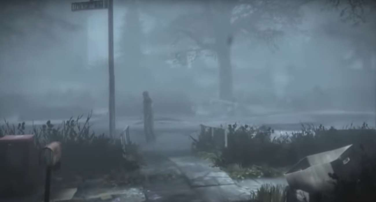 Two New Silent Hill Games Are Reportedly On The Way, According To Rumor Mill