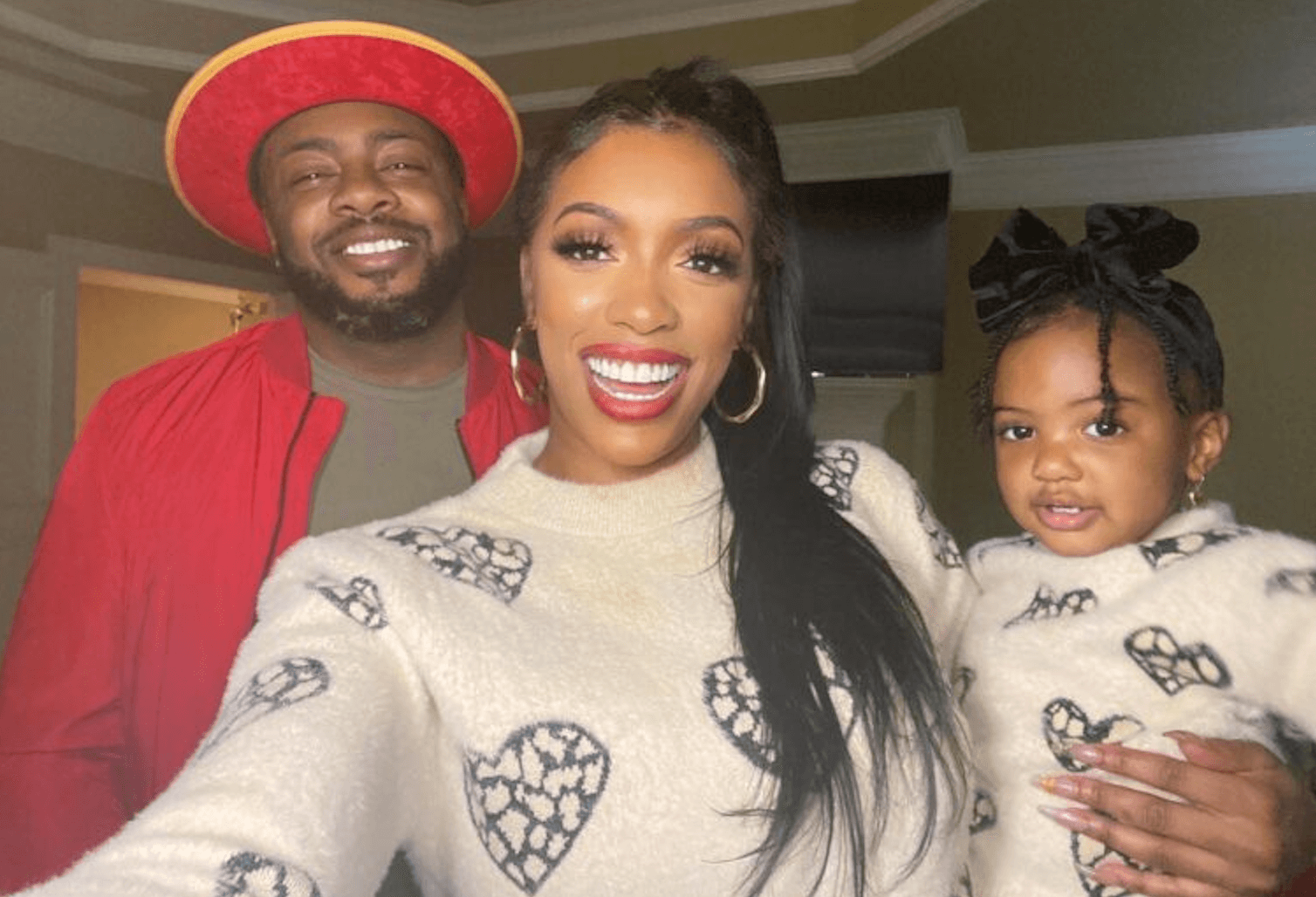 Porsha Williams Drops A Motivational Message About Life – Check It Out Here