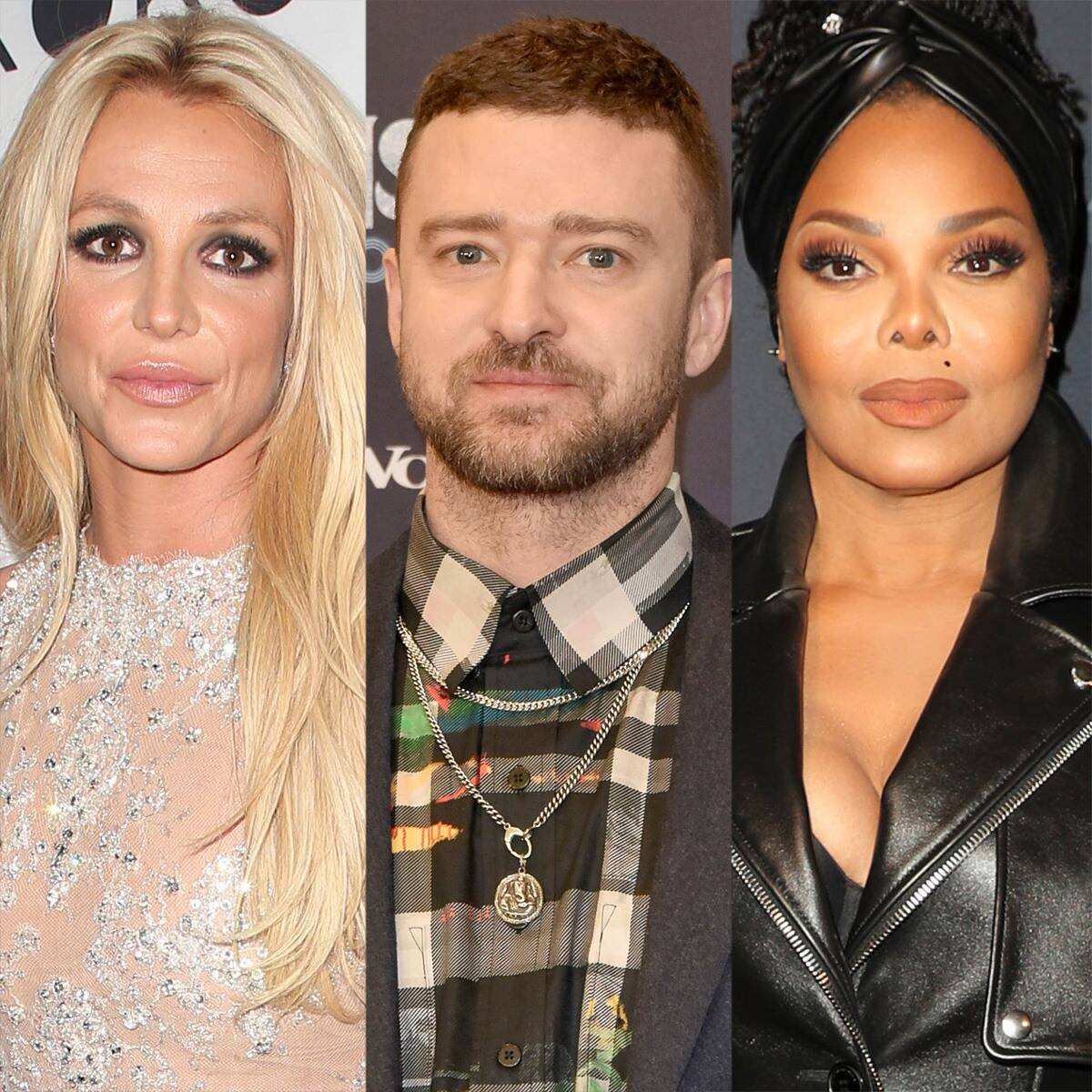 Justin Timberlake – Here's Why He Felt Like He Needed To Finally Apologize To Britney Spears And Janet Jackson!