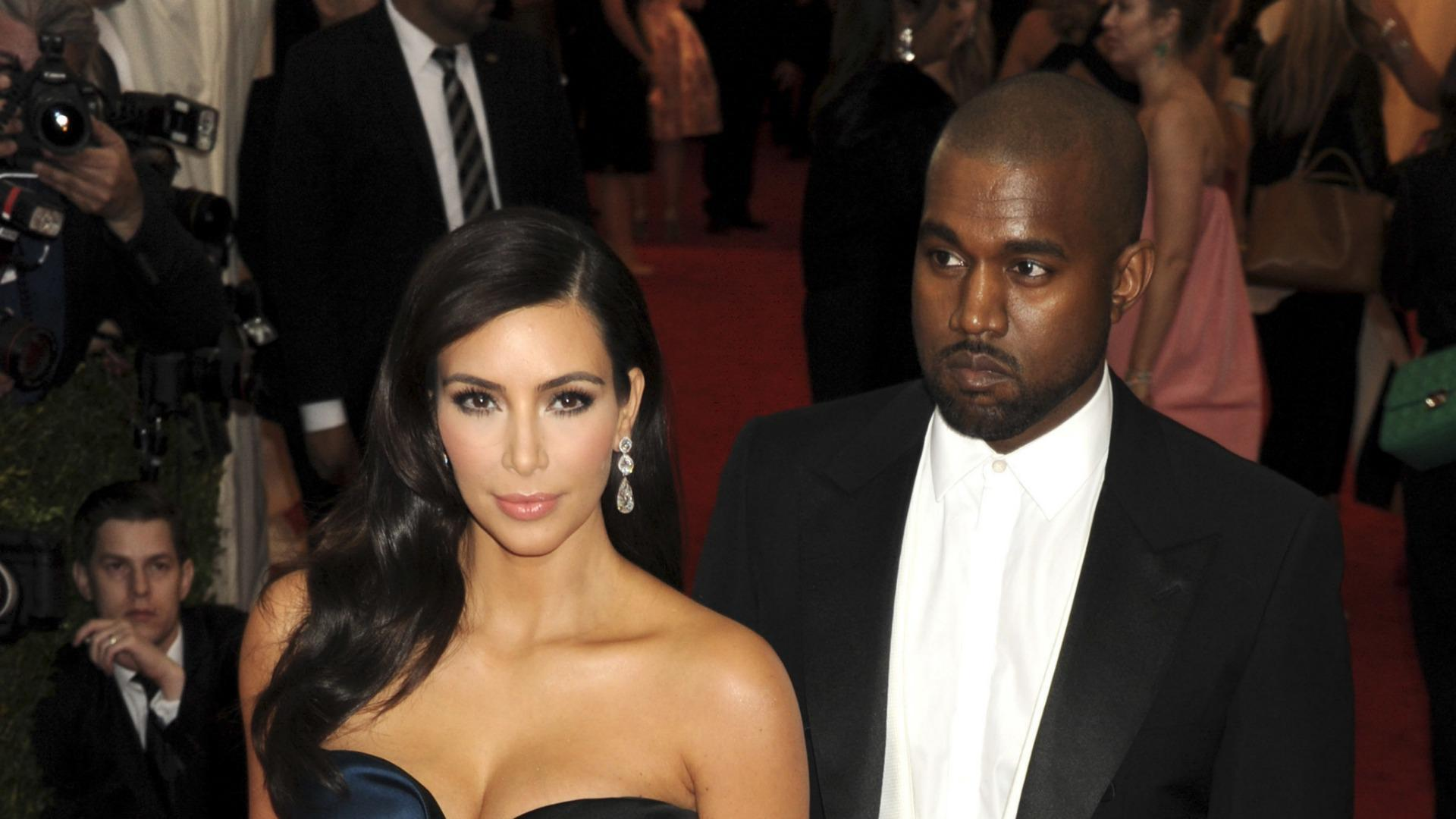 KUWTK: Kim Kardashian Files For Divorce From Kanye West While Already Living Separate Lives – Details!