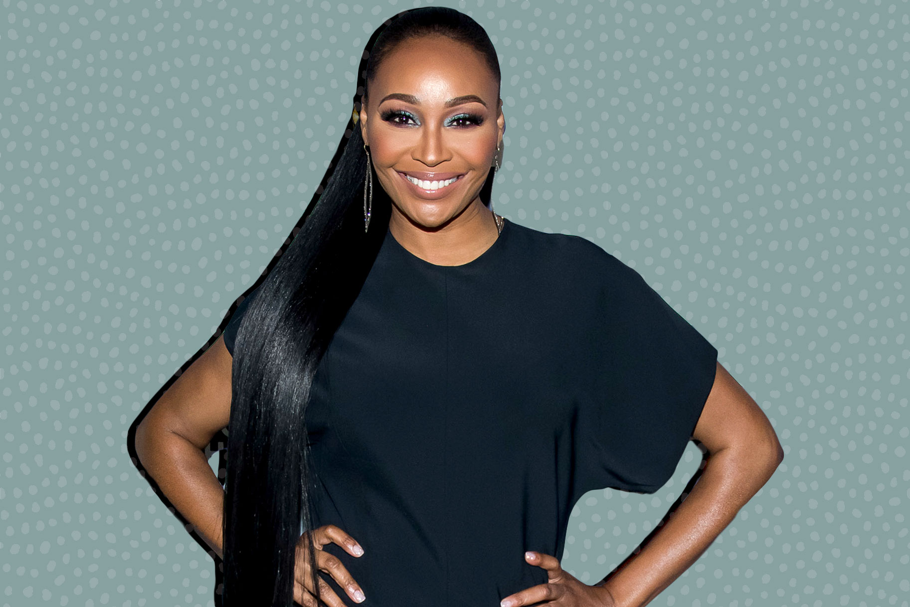 Cynthia Bailey Tells Fans That It's Not About Getting Older, But Getting Better