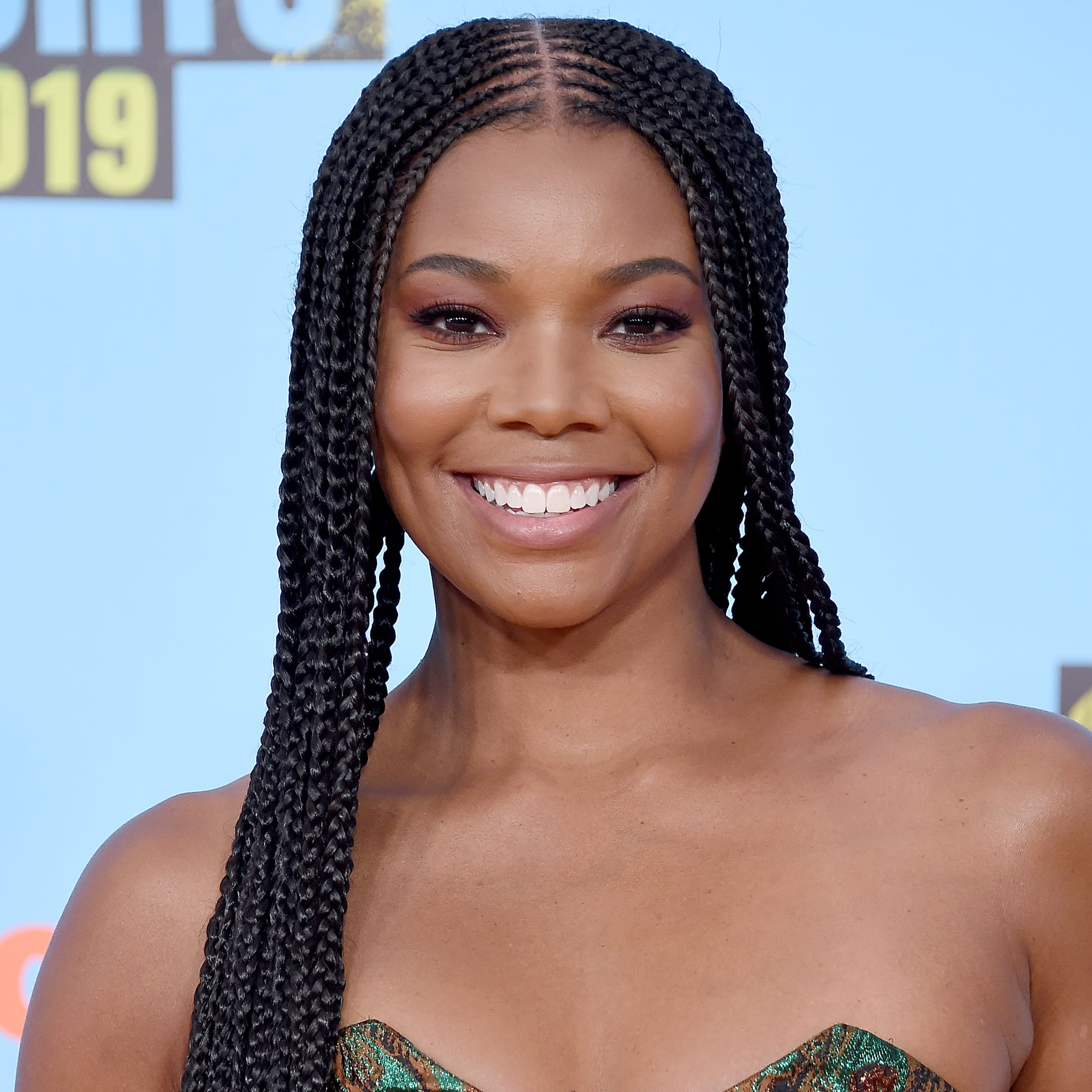 Gabrielle Union Flaunts Her Happiness On Social Media – Check Out Her Pics Here