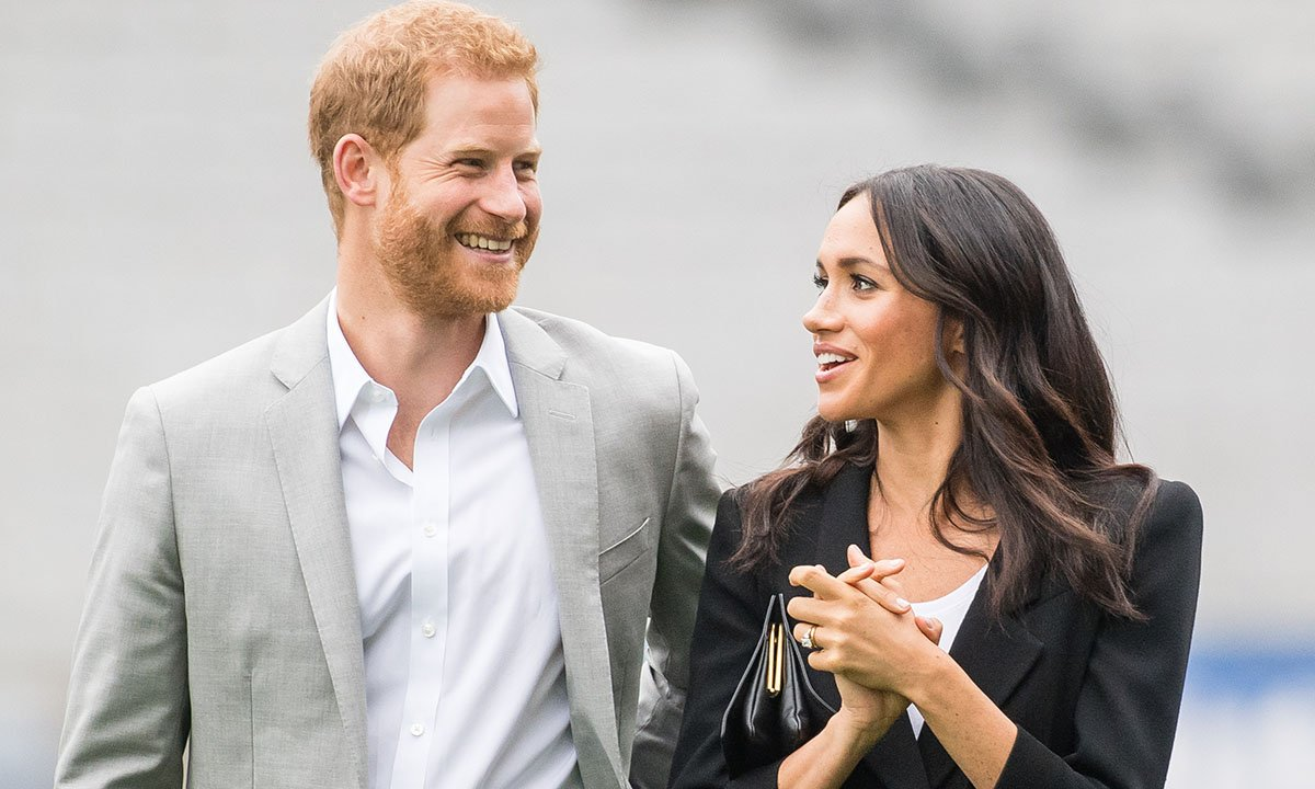Meghan Markle And Prince Harry – Here's How They Managed To Keep Second Pregnancy A Secret For Months!