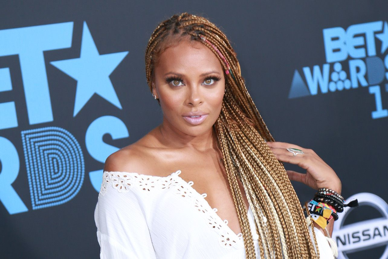 Eva Marcille Has Fans Laughing With Some Throwback Pics – See Her Look!
