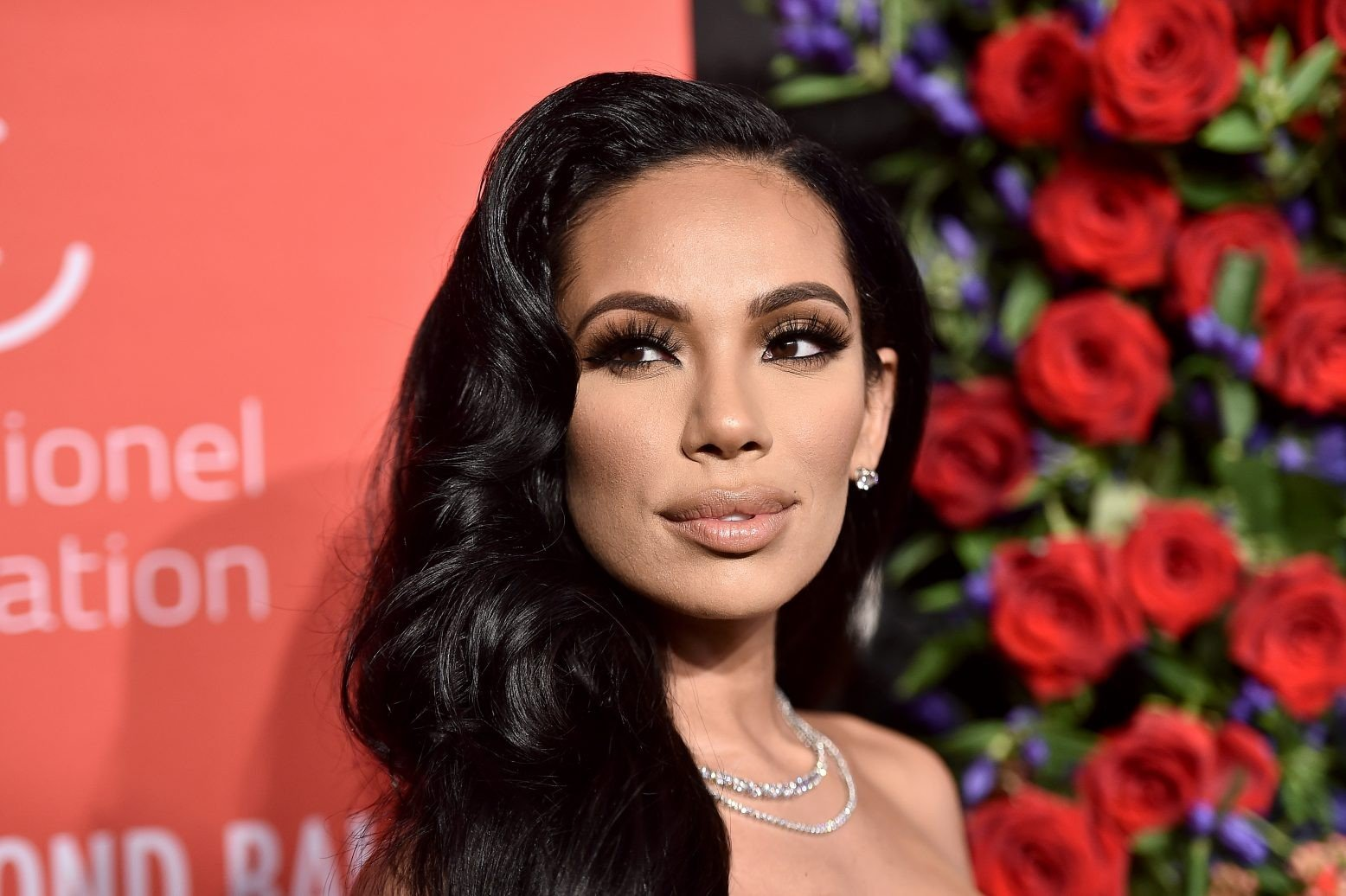 Erica Mena Drops A Message For The Haters – Check It Out Here