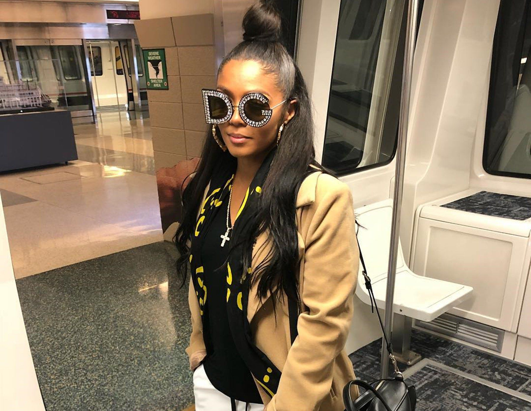 Rasheeda Frost Impresses Fans With Her Intense Workout Routine – See Her Video