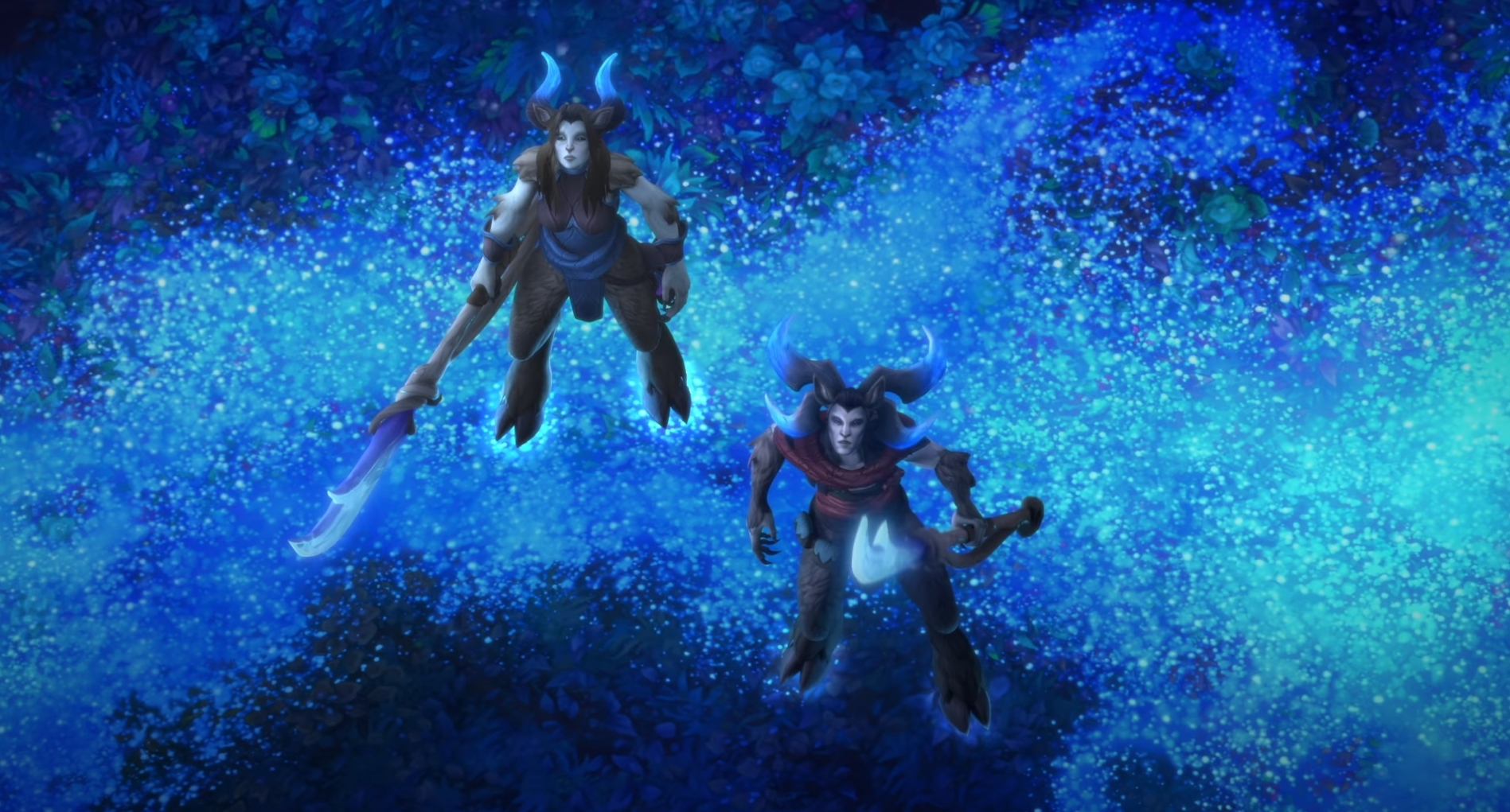 Blizzard Announces The Return Of Valor Points For World Of Warcraft: Shadowlands