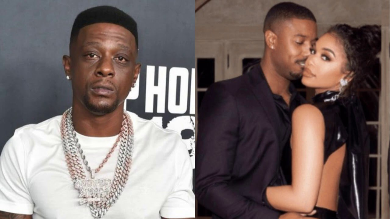 Boosie Badazz Gets Dragged Online For Saying Michael B. Jordan Is A 'Simp' For Ever Considering Marrying Lori Harvey – Comments On Her 'Body Count!'